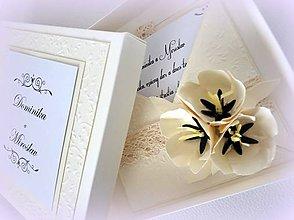 Papiernictvo - Tulipánová láska... - 9483829_