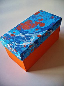 "Krabičky - krabička ""art"" IV. - 9488285_"