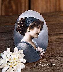 Odznaky/Brošne - Sofia - 9488550_
