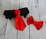 Pre zvieratká - Limec s kravatou - 9491732_