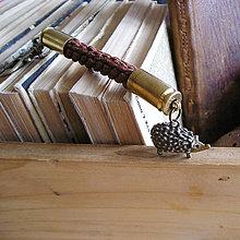 Kľúčenky - prívesok na tašku Ježko - 9491319_