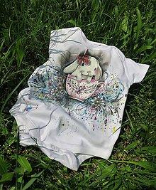 Detské oblečenie - Zajko - 9489864_