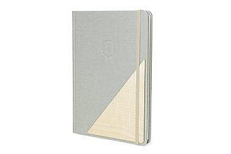 Nezaradené - Zápisník Lux Notebook - 9492609_
