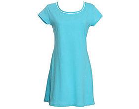 Pyžamy a župany - Azure - košeľa - 9491815_