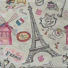Papier - Paríž - 9492600_