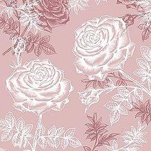 Papier - ruže - 9492612_