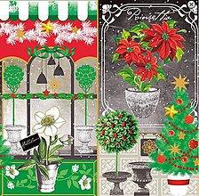 Papier - Vianoce - 9492620_