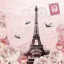 Papier - Paríž - 9492690_