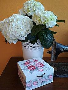 Krabičky - Kvetinová - 9498097_