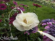 Náramky - svadobný náramok pre družičky - 9496776_