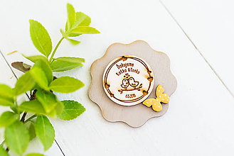 Darčeky pre svadobčanov - Spomienkový  DARČEK pre svadobčanov - 9498290_