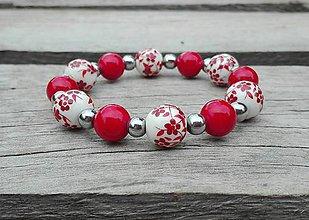 Náramky - Náramok - jadeit - 9496842_