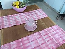Úžitkový textil - Prestieranie na stôl - 9498142_