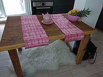 Úžitkový textil - Prestieranie na stôl - 9498147_