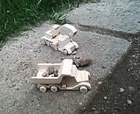 Hračky - Autíčka do ruky - 9498883_