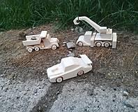 Hračky - Autíčka do ruky - 9498890_