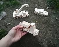 Hračky - Autíčka do ruky - 9498901_