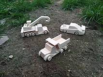 Hračky - Autíčka do ruky - 9498902_