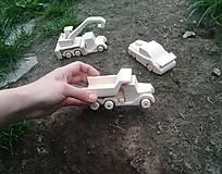 Hračky - Autíčka do ruky - 9498903_