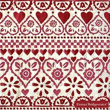 Papier - Servítka  FV 125 - 9499429_