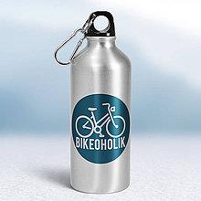 Nádoby - Turistická fľaša - 9499054_