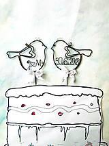 svadobný vtáčik