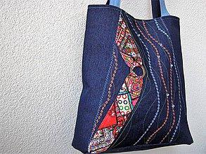 Veľké tašky - VEĽKÁ RIFLOVÁ TAŠKA - 9506053_