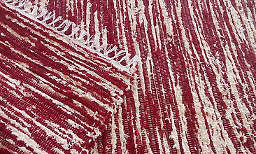 Úžitkový textil - Mäkkučký koberček - 9503682_