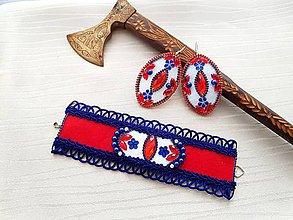 Sady šperkov - Symbol Slovenska - 9505977_