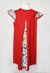 Detské oblečenie - Šatinky pre slečinky - teraz za 17 € - 9506990_