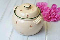 - Romantický hrniec na varenie - 9503850_