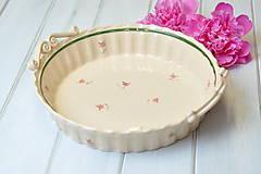 - Romantická forma na koláč - 9503902_