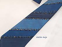 Doplnky - Hodvábna kravata - 9505801_