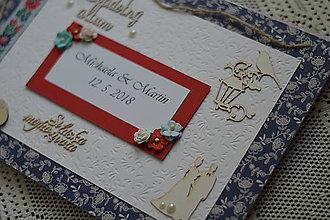 Papiernictvo - Folk svadobný album - 9507303_