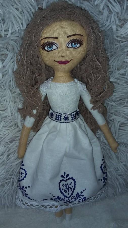 Bábika Veronika
