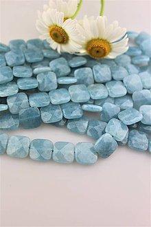Minerály -