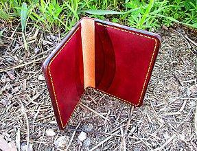 Peňaženky - Dokladovka - 9509382_