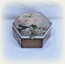 Krabičky - Krabička - 9507538_