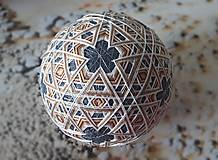 Dekorácie - Temari - 9511264_