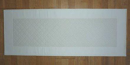 Úžitkový textil - Obrus, štóla ZLATÁ BODKA - 9511658_