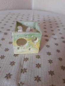 Svietidlá a sviečky - svietnik 3 - 9510918_