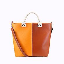 Veľké tašky - Kabelka Jela no.18 - 9510377_