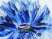 Obrazy - Pod modrou oblohou - 9512967_