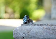 Prstene - Nerezový prsten ..