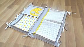 Textil - Vreckár - 9513898_