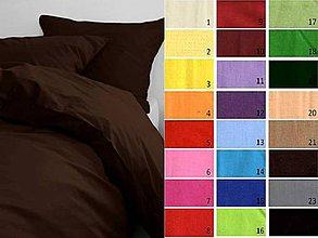 Úžitkový textil - Posteľná bielizeň CLASIC - 9514772_