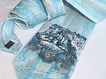 Doplnky - Hodvábna kravata - Orava - 9513740_
