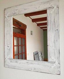 Zrkadlá - Zrkadlo - simply - 9518667_