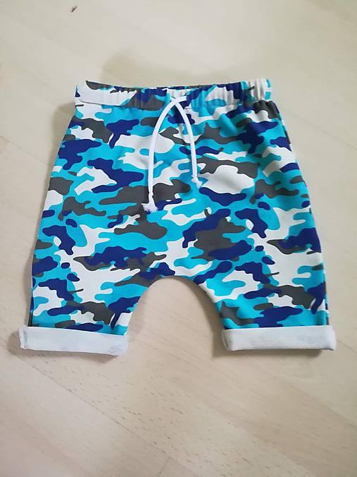 30fa636a5a7e Detské krátke nohavice   jjduda - SAShE.sk - Handmade Detské oblečenie
