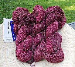 Galantéria - Silky Merino - JUPITER, 137 m/50 g (hedvábí/merino) - 9518690_